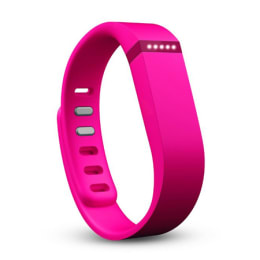 Fitbit Flex Activity and Sleep Tracker Wristband (Pink)_1
