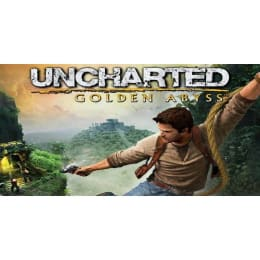 PS Vita Game (Unchartered: Golden Abys)_1