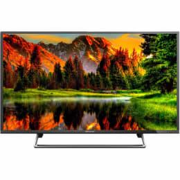 Panasonic Viera 102 cm (40 inch) 4K Ultra HD LED TV (TH-40CX600D, Black)_1