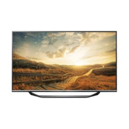LG 139 cm (55 inch) 4k Ultra HD LED TV (55UF670T, Black)_1