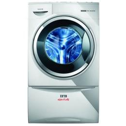 IFB 7kgSenator Smart Fully Automatic Front Loading Washing Machine (White)_1