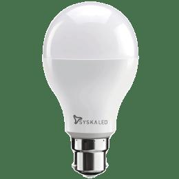 Syska Electric Powered 9 Watt LED Light Bulb (SSK-PAG-9W-N, White)_1