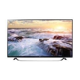 LG 164 cm (65 inch) 4k Ultra HD 3D LED Smart TV (65UF850T, Black)_1