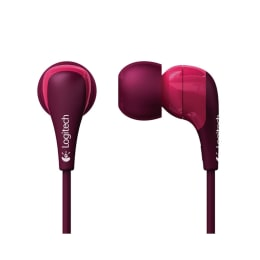 Logitech Ultimate Ears In-Ear Wired Earphones (UE200, Purple)_1