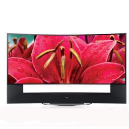 LG 266.7 cm (105 inch) 5K Ultra HD 3D LED TV (105UC9T, Black)_1