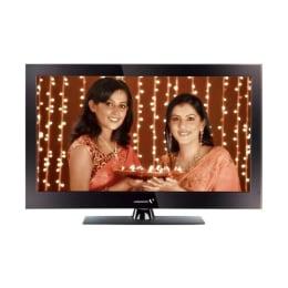 Videocon 81 cm (32 inch) Full HD LED Smart TV (Black, 32550FB)_1