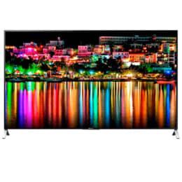 Sony 140 cm (55 inch) 4k Ultra HD 3D LED TV (KD- 55X9000C, Black)_1