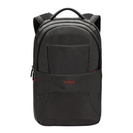 Targus City Intellect 15.6 inch Laptop Backpack (TSB819-70, Black)_1