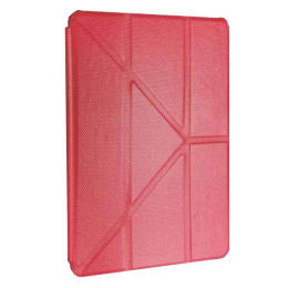 NeoPack Flip Case for Apple iPad Mini (15RD4, Red)_1