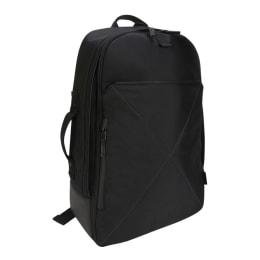 Targus T-1211 Polyester Laptop Backpack (TSB803AP, Black)_1