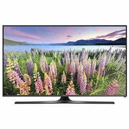 Samsung 101 cm (40 inch) Full HD LED Smart TV (40J5300, Black)_1