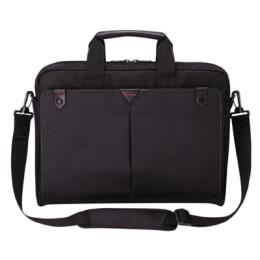 Targus Classic Backpack for 14 Inch Laptop (CN514AP-50, Black)_1