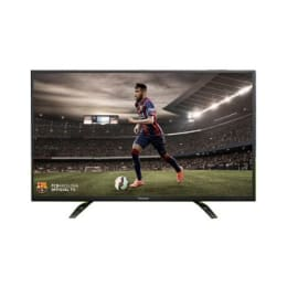 Panasonic 127 cm (50 inch) Full HD LED TV (TH-50C410D, Black)_1
