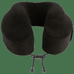 Cabeau Evolution Classic Travel Neck Pillow (TPCL3037, Black)_1