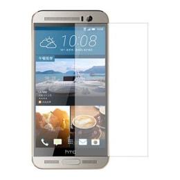 Stuffcool Puretuff Tempered Glass Screen Protector for HTC M9 Plus (PTGPHCM9PLUS, Transparent)_1