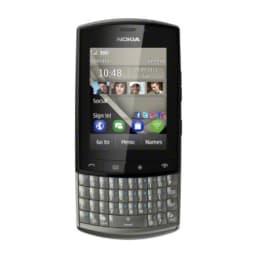 Nokia Asha 303 (Graphite, 100 MB, 128 MB RAM)_1