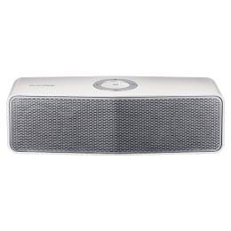 LG NP7550 Portable Bluetooth Speaker (White)_1