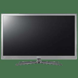Samsung 163 cm (64 inch) Full HD Plasma Smart TV (Black, PS64D8000)_1