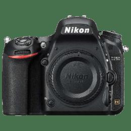 Nikon 24.3 MP DSLR Camera (Body Only) (D750, Black)_1