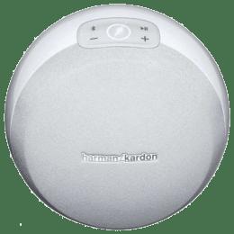Harman Kardon OMNI10 HD Wireless Portable Speaker (White)_1