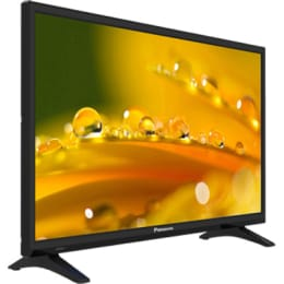 Panasonic 61 cm (24 inch) HD Ready LED TV (TH-24C400DX, Black)_1
