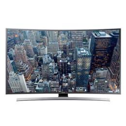 Samsung 122 cm (48 inch) Ultra HD LED TV (48JU6670, Black)_1