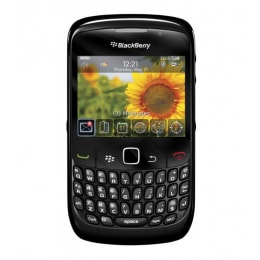 Blackberry Curve 8520 GSM Mobile Phone (Black)_1