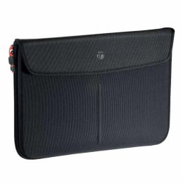 Targus 13 inch Laptop Slipcase (TBS020AP-10, Black)_1