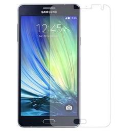 Stuffcool Supertuff Tempered Glass Screen Protector for Samsung Galaxy A7 (GPSGA7, Transparent)_1