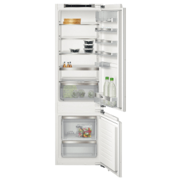 Siemens 276 Litres Built In Refrigerator (KI87SAF30I, Stainless Steel)_1