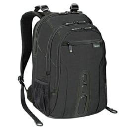 Targus Spruce Ecosmart 15.6 Inch Laptop Backpack (TBB013AP, Black)_1