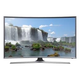 Samsung 102 cm (40 inch) Full HD LED Curved TV (40J6300, Black)_1