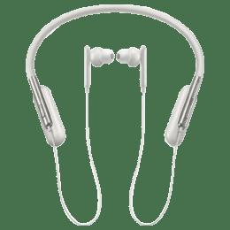 Samsung U Flex Bluetooth Earphones (EO-BG950, White)_1