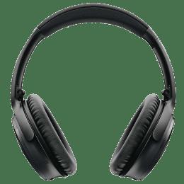 Bose QuietComfort 35 II Wireless Headphones (Black)_1