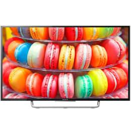 Sony 81 cm (32 inch) Full HD LED TV (32W700C, Black)_1