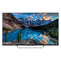 Sony 109 cm (43 inch) Full HD 3D LED TV (43W800C, Black)_1