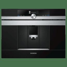 Siemens Coffee Maker (CT636LES1, Stainless Steel)_1