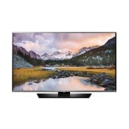 LG 139 cm (55 inch) Full HD LED Smart TV (55LF6300, Black)_1