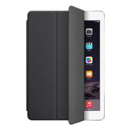 Apple Flip Case for iPad Air (MGTM2ZM/A, Black)_1