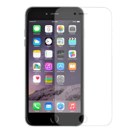Stuffcool Tempered Glass Screen Protector for Apple iPhone 6/6S Plus (GPIP655, Transparent)_1