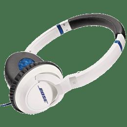 Bose SoundTrue Headphones (626237-0020, White)_1