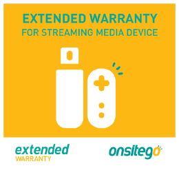 Onsitego 1 Year Extended Warranty for Streaming Device (Rs.5,000 - Rs.10,000)_1