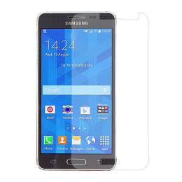 Stuffcool Scratch Guard for Samsung Galaxy Alpha (GPSG850, Transparent)_1