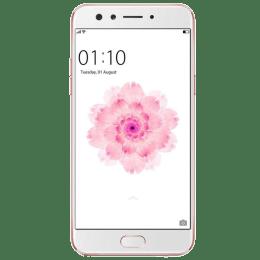 OPPO F3 (Rose Gold, 64 GB ROM, 4 GB RAM)_1