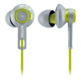 Philips In-Ear Wired Earphones (SHQ2300LF, Lime)_1