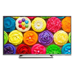 Panasonic 124 cm (49 inch) Full HD LED Smart TV (TH-49CS580D, Black)_1