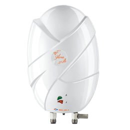 Bajaj Flora 3 Litres Instant Water Geyser (4500 Watts, White)_1