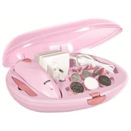 VITEK Manicure & Pedicure Massager (VT-2204PKI, Pink)_1