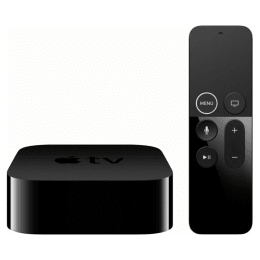 Apple 4K 32 GB TV Media Streaming Box (MQD22HN/A, Black)_1