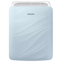 Samsung Intensive Triple Air Purification Technology Air Purifier (Deodorizing Filter, AX40K3020WU/NA, Blue)_1
